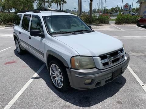 2004 Isuzu Ascender for sale in Hudson, FL