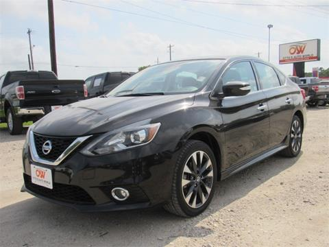 2016 Nissan Sentra for sale in Alvin, TX