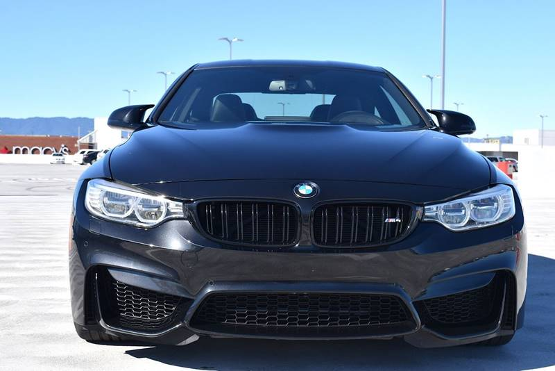 2016 BMW M4 for sale at Rovcanin Motors in San Jose CA