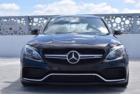 2018 Mercedes-Benz C-Class for sale at Rovcanin Motors in San Jose CA