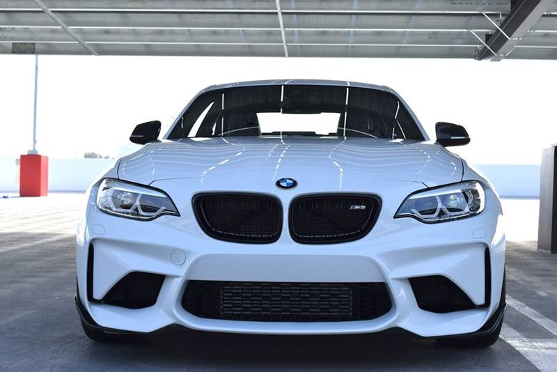 2018 BMW M2 for sale at Rovcanin Motors in San Jose CA