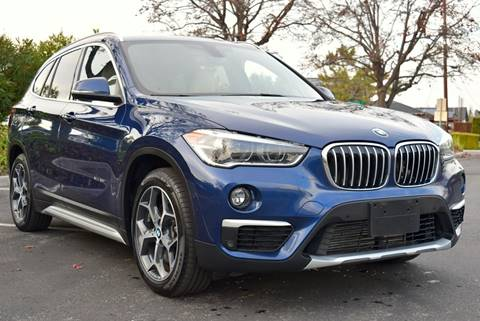 2016 BMW X1 for sale in San Jose, CA