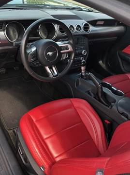 2016 Ford Mustang for sale in Wilmont, MN