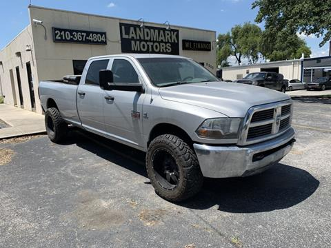 2012 RAM Ram Pickup 3500 for sale in San Antonio, TX