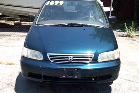 1995 Honda Odyssey for sale in Bethany, OK