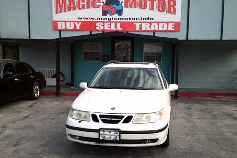 2003 Saab 9-5 for sale in Bethany, OK