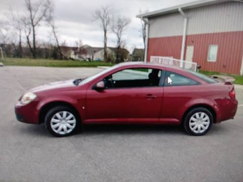 2007 Pontiac G5 for sale in West Lafayette, IN