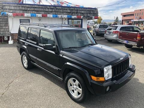 2006 Jeep Commander for sale in Helena, MT
