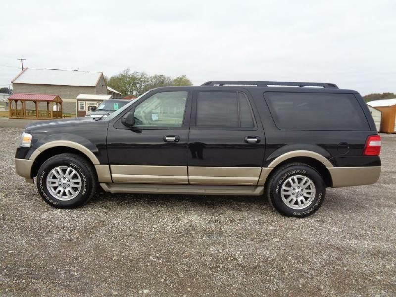 Ford Expedition El For Sale At R And L Sales Of Corsicana In Corsicana Tx