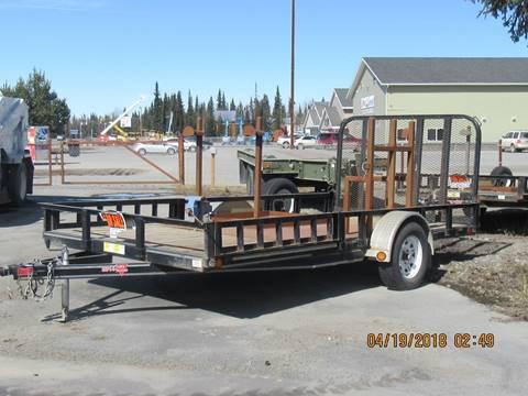 2014 PJTR UTILITY for sale in Soldotna, AK