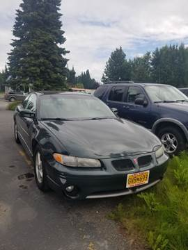 2000 Pontiac Grand Prix for sale in Soldotna, AK
