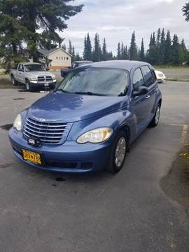 2006 Chrysler PT Cruiser for sale at Great Alaska Car Co. in Soldotna AK