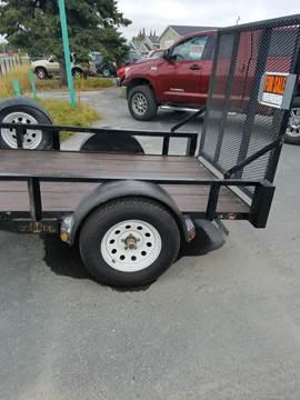 2010 tarnel hd for sale in Soldotna, AK