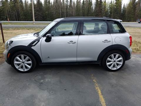 2016 MINI Countryman for sale in Soldotna, AK