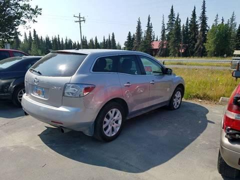2008 Mazda CX-7 for sale in Soldotna, AK