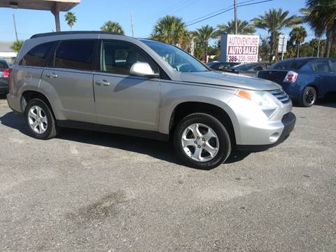 2007 Suzuki XL7 for sale in Holly Hill, FL