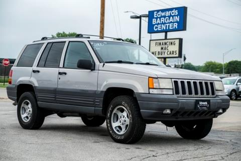 1998 Jeep Grand Cherokee For Sale In Council Bluffs, IA