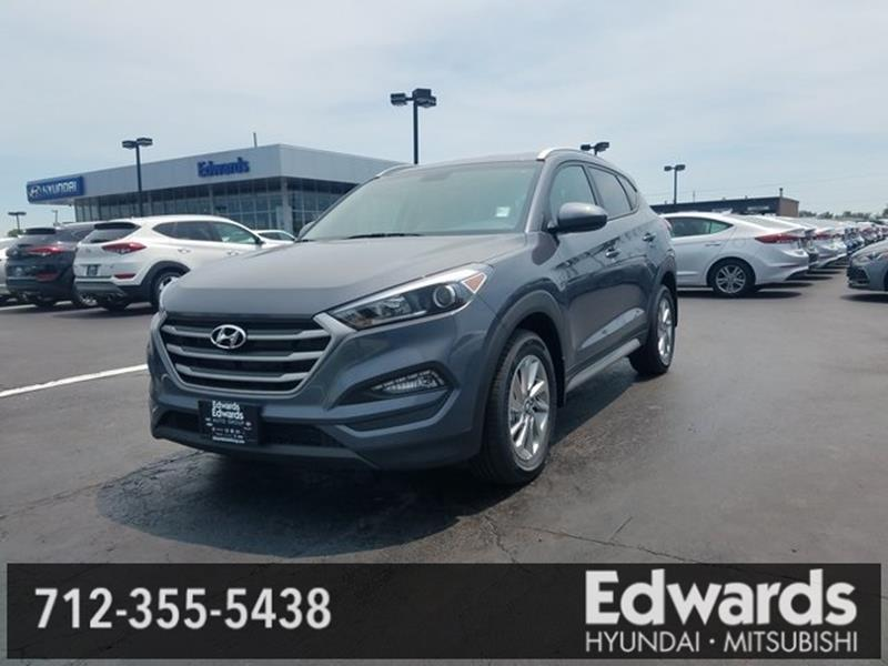 2018 Hyundai Tucson   Council Bluffs, IA   $24,798.00