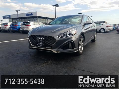 Amazing 2019 Hyundai Sonata For Sale In Council Bluffs, IA