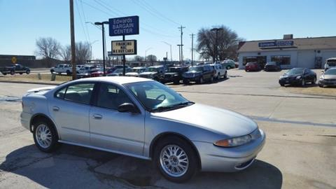 2003 Oldsmobile Alero for sale in Council Bluffs, IA