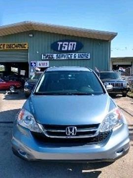 2011 Honda CR-V for sale in Houston, TX