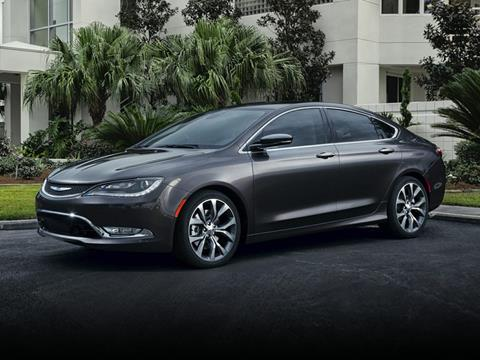 Chrysler 200 For Sale >> 2015 Chrysler 200 For Sale In Foxboro Ma