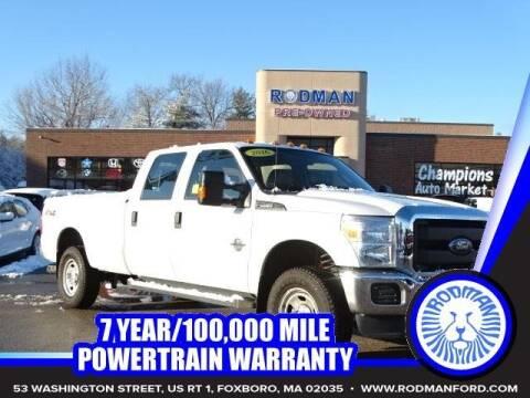 Used Diesel Trucks >> Used Diesel Trucks For Sale In Abington Ma Carsforsale Com