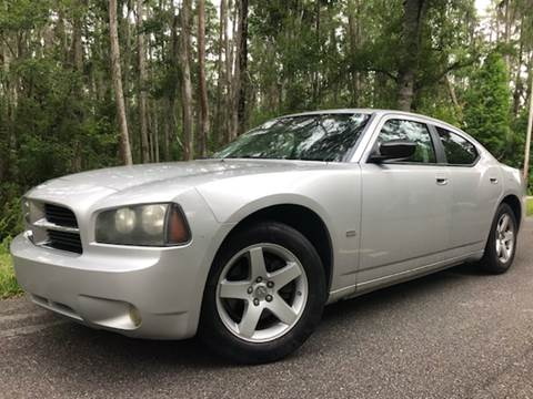 2009 Dodge Charger for sale at ICar Florida in Lutz FL