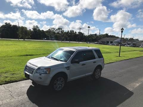 2010 Land Rover LR2 for sale in Lutz, FL