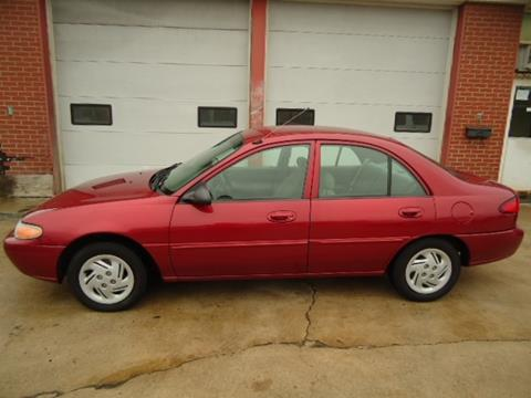 2002 Ford Escort for sale in Sioux Falls, SD