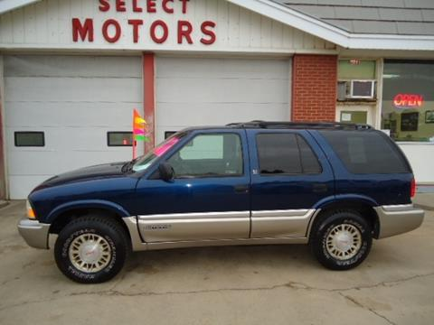 2000 GMC Jimmy for sale in Sioux Falls, SD