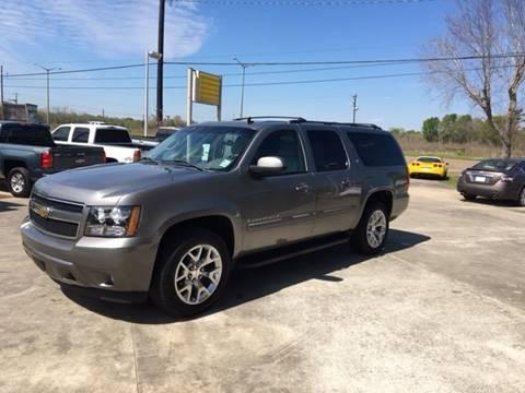 Chevrolet Suburban For Sale in Lafayette, LA - Carsforsale.com®