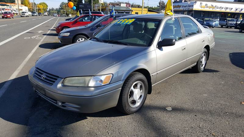 Toyota Camry LE In East Olympia WA Good Guys Used Cars Llc - Good guys cars for sale