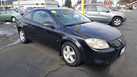 2008 Pontiac G5 for sale in East Olympia, WA