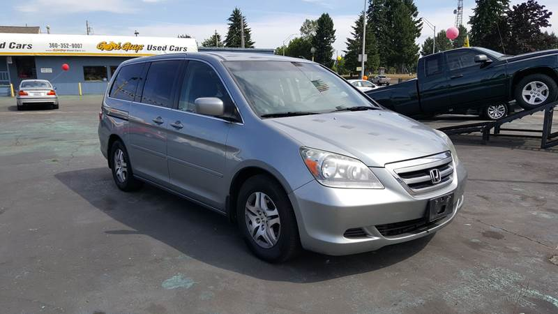 Used Cars Olympia >> Good Guys Used Cars Llc Car Dealer In East Olympia Wa