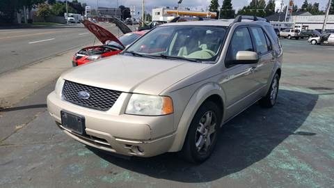 2007 Ford Freestyle for sale in East Olympia, WA