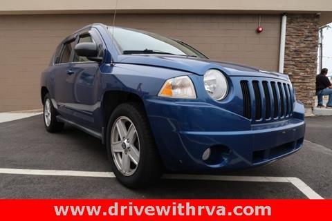 2010 Jeep Compass For Sale In Richmond, VA