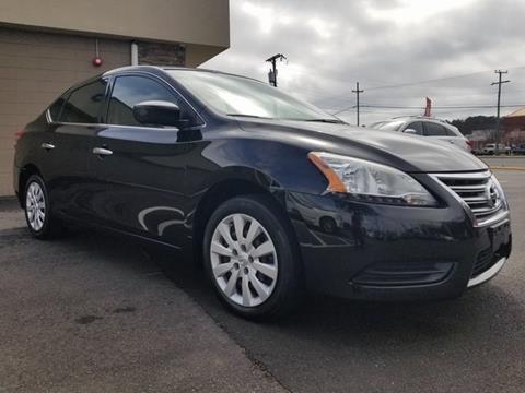 2015 Nissan Sentra for sale in Richmond, VA