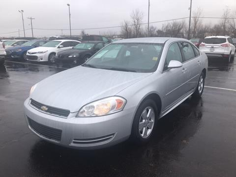 2009 chevrolet impala for sale in oklahoma for Diffee motors el reno