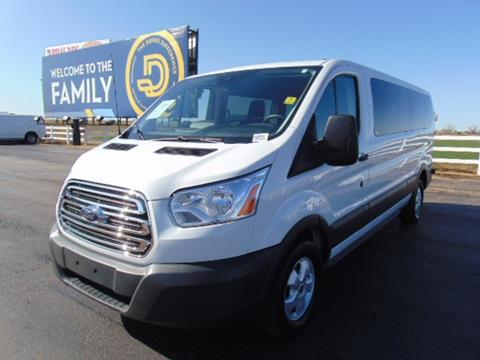 2018 Ford Transit Passenger for sale in El Reno, OK