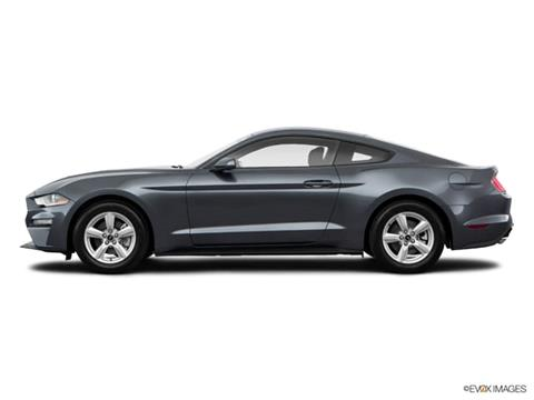 2019 Ford Mustang for sale in El Reno, OK