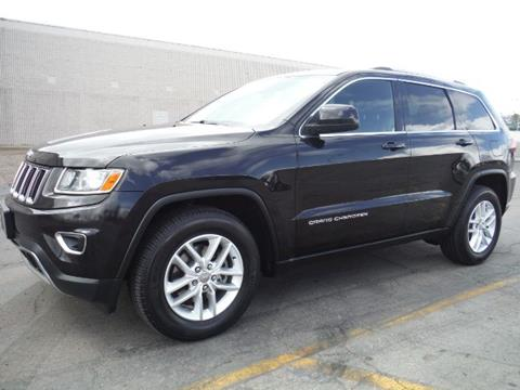 2014 Jeep Grand Cherokee for sale in Spring Valley, CA