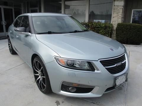 2010 Saab 9-5 for sale in Franklin, TN