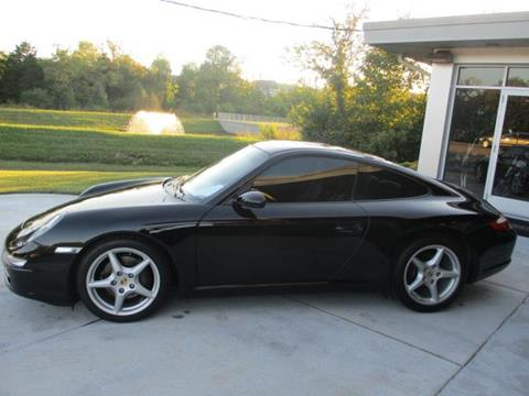 2007 Porsche 911 for sale in Franklin, TN
