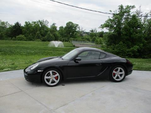 2007 Porsche Cayman for sale in Franklin, TN