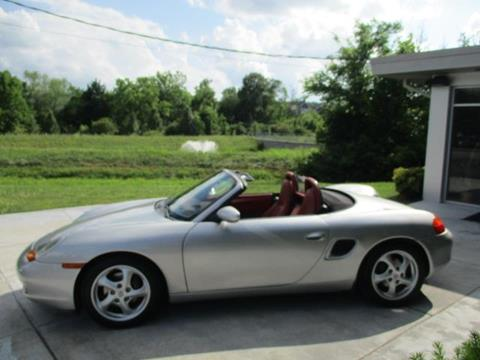 1998 Porsche Boxster for sale in Franklin, TN