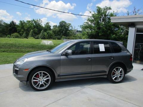 2010 Porsche Cayenne for sale in Franklin, TN