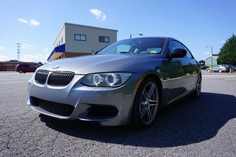2013 BMW 3 Series for sale in Ruckersville, VA