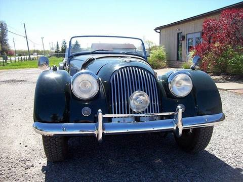 1967 Morgan Two Seater for sale in Medina, OH