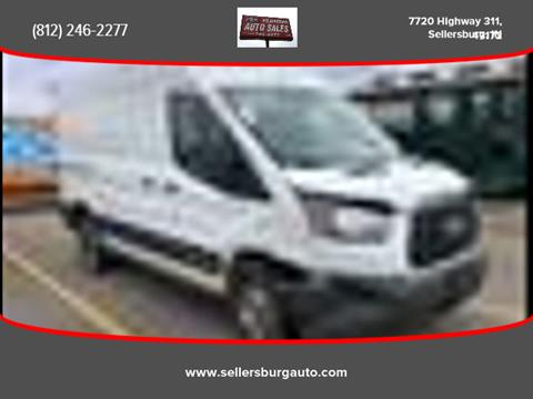 1c8a4d275d Used Ford Transit Cargo For Sale in Indiana - Carsforsale.com®